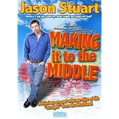 Jason Stuart: Making it to the Middle