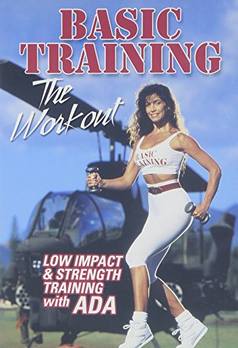 Basic Training with Ada: Low Impact & Strength Training Workout