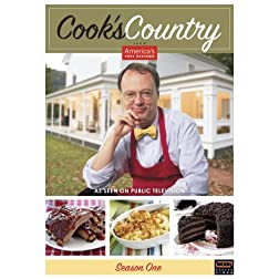 Cook's Country Season 1
