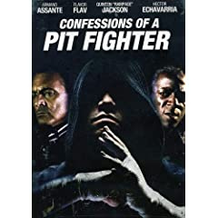 Confessions of a Pit Fighter