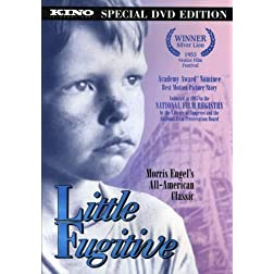 Little Fugitive (1953) (Special Edition)