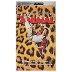 The Animal [UMD for PSP]