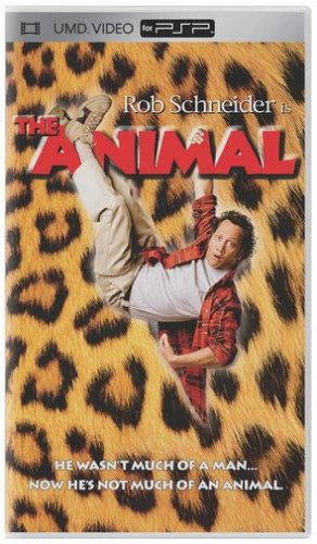 The Animal [UMD for PSP]