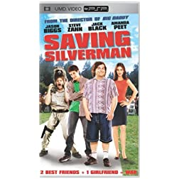 Saving Silverman [UMD for PSP]