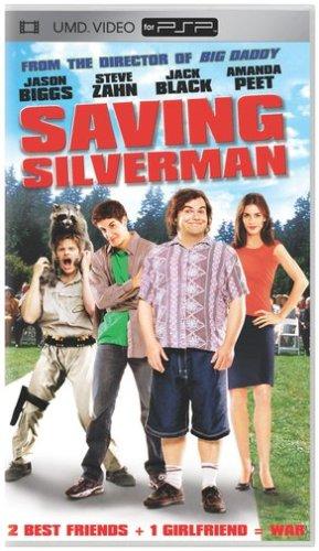 Saving Silverman [UMD for PSP]