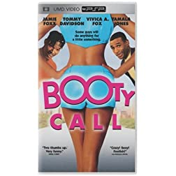 Booty Call [UMD for PSP]