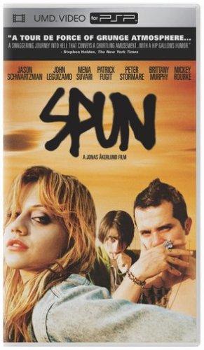 Spun [UMD for PSP]