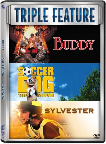 Buddy/Soccer Dog/Sylvester