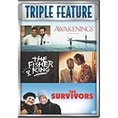 Awakenings/Fisher King/The Survivors