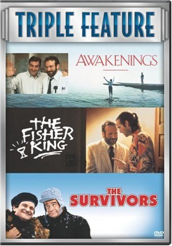 Awakenings/Fisher King/The Survivors