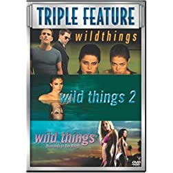 Wild Things 1-3