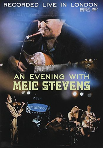 An Evening with Meic Stevens