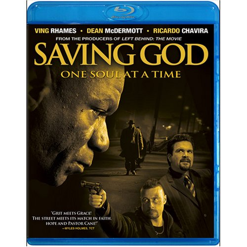 Saving God [Blu-ray]