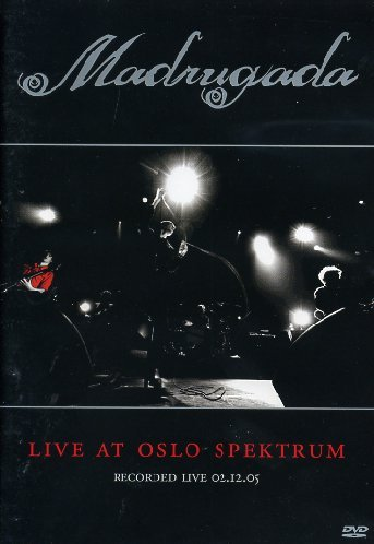 Live at the Oslo Spektrum