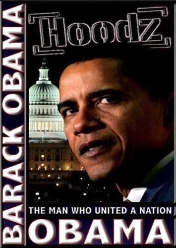 Hoodz: Barack Obama