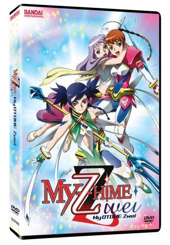 My-Zhime: My-Otome Zwei