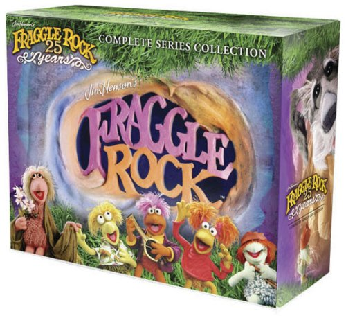 Fraggle Rock: The Complete Series Collection