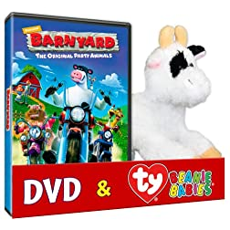 Barnyard (Cornstalk TY Plush)