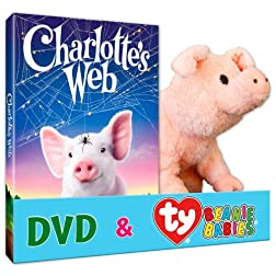 Charlotte's Web (Wilbur TY Plush)