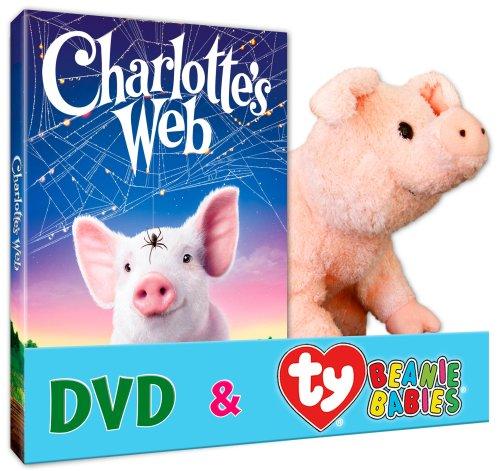 Charlotte's Web (Wilbur TY Plush)