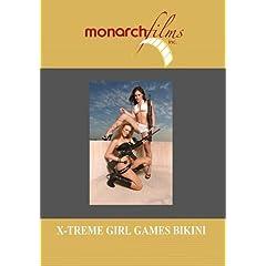 X-TREME GIRL GAMES BIKINI SPECIAL