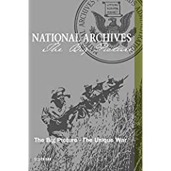 The Big Picture - The Unique War