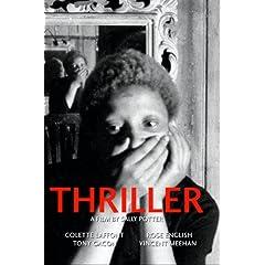 Thriller (Institutional Use)