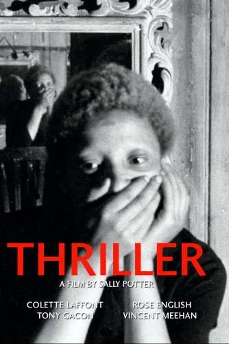 Thriller (Institutional Use)