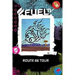 Route 66 Tour