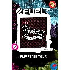 Flip Feast Tour