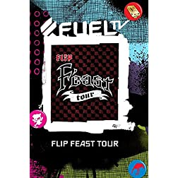Flip Feast Tour