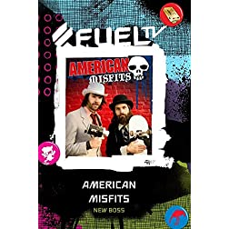 American Misfits - New Boss