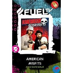 American Misfits - Magic Skate Serum