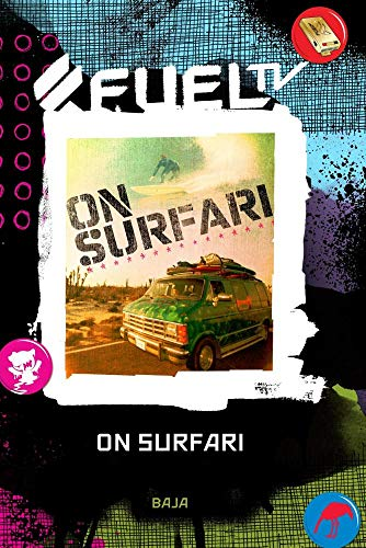 On Surfari - Baja