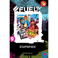Stupidface - Broke We Is (TV MA)