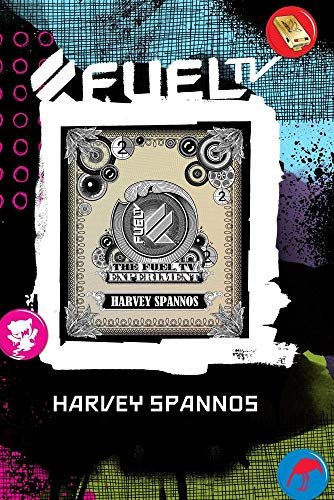 Harvey Spannos