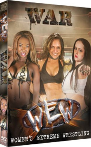 Womens Extreme Wrestling - War