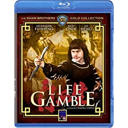 Life Gamble [Blu-ray]
