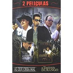 DPM - Al Que Obra Mal / El Teniente Durango