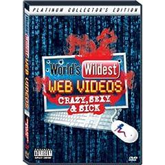 World's Wildest Web Videos (Platinum Collector's Edition)