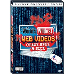 World's Wildest Web Videos (Platinum Collector's Edition)
