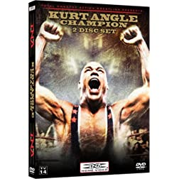 TNA: Kurt Angle: Champion