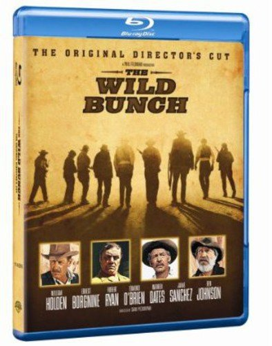 Wild Bunch [Blu-ray]
