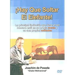 Hay Que Soltar el Elefante