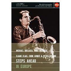 In Europe (Pal)