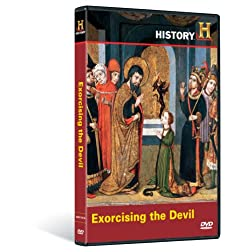 History's Mysteries: Exorcising the Devil
