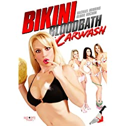 Bikini Bloodbath Carwash