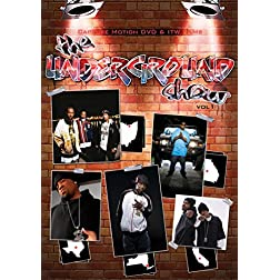 Underground Show, Vol. 1