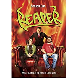 Reaper: Season 1