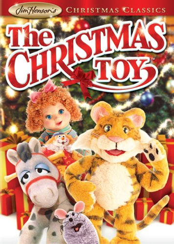 The Christmas Toy Movie